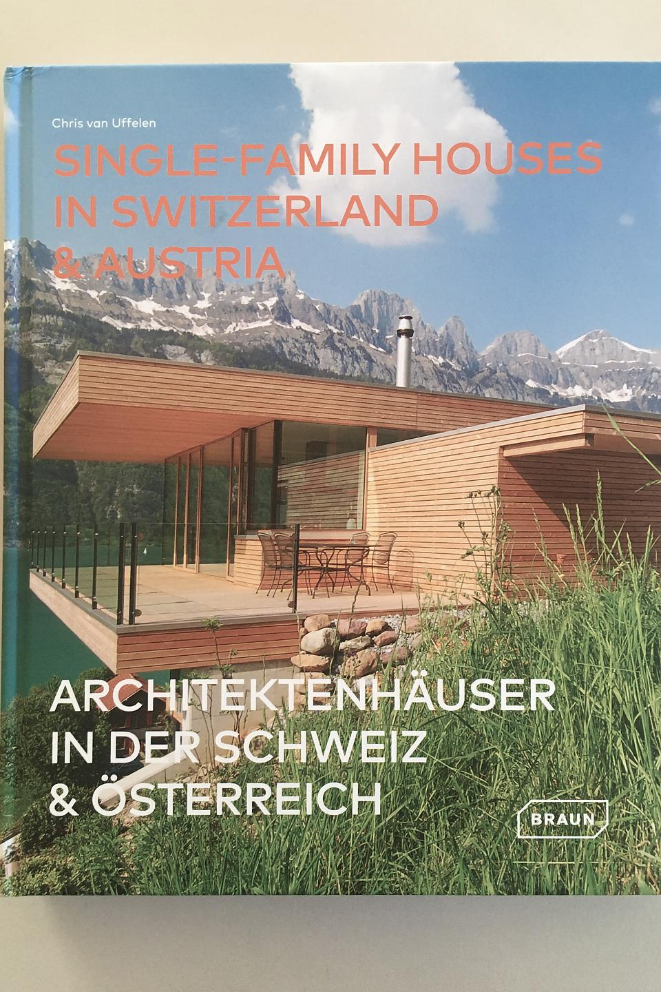 2020 Braun Publishing Single-Family Houss in Switzerland & Austria